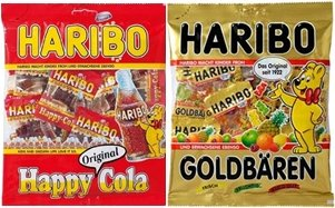 individually packaged gummy bears - 5