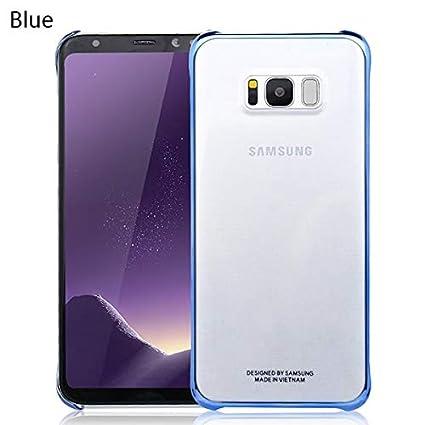 Amazon.com: Samsung S8 S 8 9 Plus - Carcasa para Samsung ...