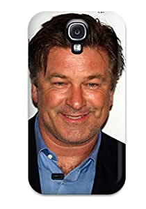 TERRI L COX's Shop New Style Hot Tpu Cover Case For Galaxy/ S4 Case Cover Skin - Alec Baldwin 9118344K29293295