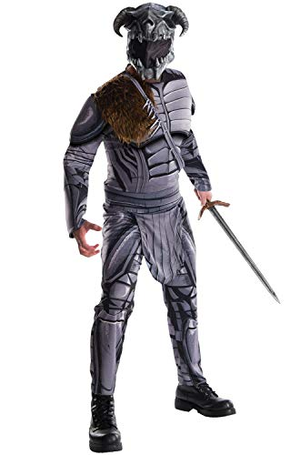 Rubie's Men's Wonder Woman Movie Deluxe Ares Costume, As As Shown, -