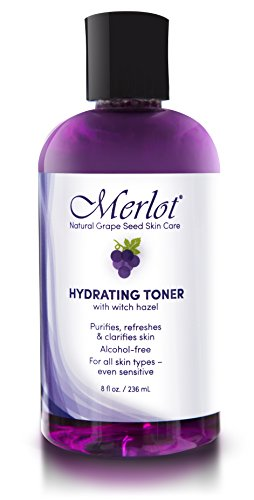 Purify Hydrating Toner - Hydrating Toner