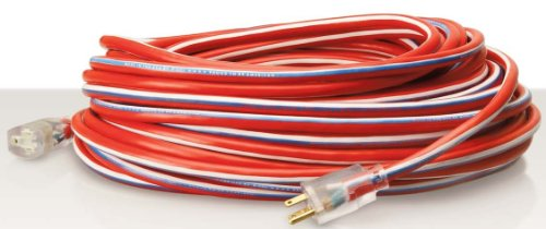 coleman 100 ft extension cord - 4