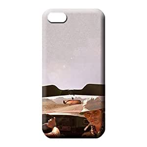 iphone 4 4s phone back shells Retail Packaging First-class Hot Fashion Design Cases Covers fear and loathing