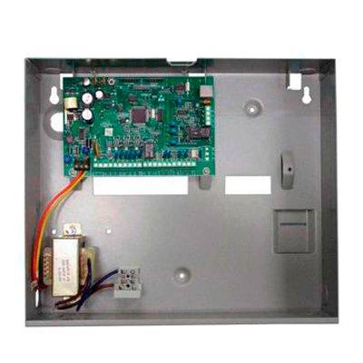 Bosch Central cableada mixta vía radio (RADION) - AMAX 3000 ...