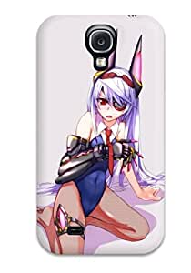 9250574K87868583 Tpu Case Skin Protector For Galaxy S4 Infinite Stratos With Nice Appearance