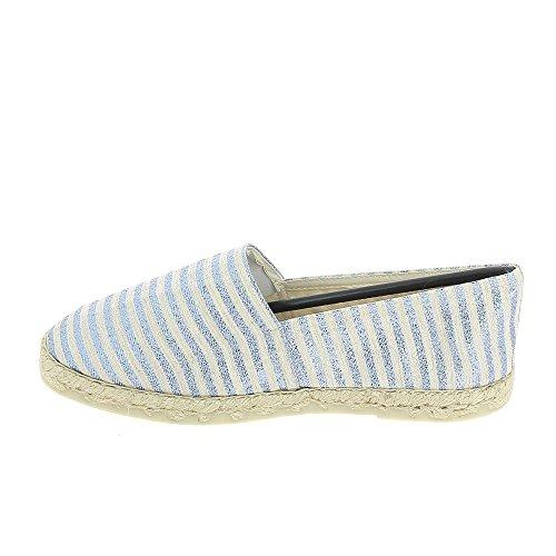 Sneaker Donna Maison Blu De L´espadrille La qpxHwRznt