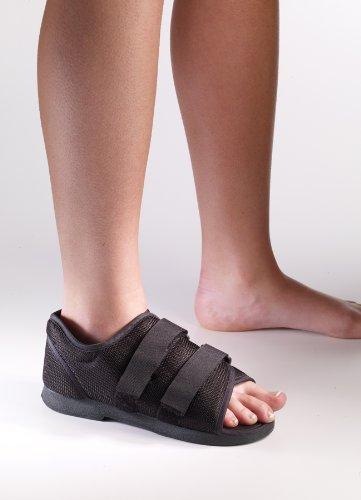 Corflex Classic Post Op Shoe -Small Womens -9
