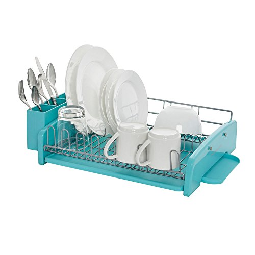 dish drying rack kitchen aid - 4
