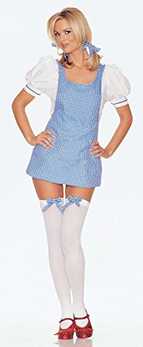 DOROTHY SEXY MED LARGE ()