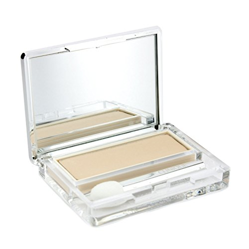 - Clinique All About Shadow - # AA French Vanilla (Soft Matte) 2.2g/0.07oz