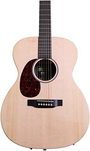 Martin X Series 000XAE-L Auditorium Left-Handed Acoustic-Electric Guitar Natural