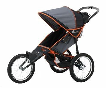 Instep Ultra Runner Jogging Stroller Amazon Co Uk Sports Outdoors
