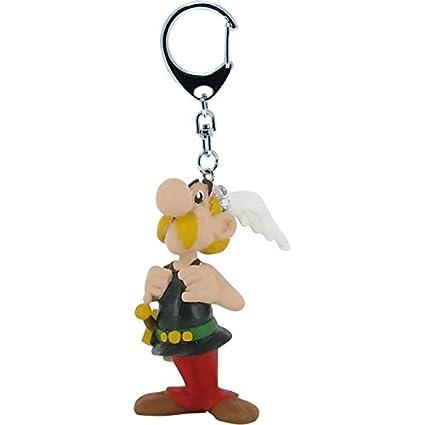 Amazon.com: Llavero Figura Plastoy Astérix orgullosos 60419 ...