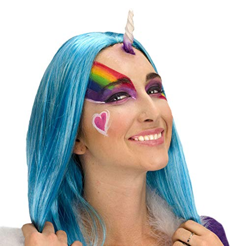 Woochie 3D FX Makeup Kit - Professional Quality Halloween Costume Makeup - Unicorn -