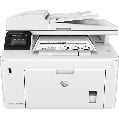 Hp Inc. Hp Laserjet Pro M227fdw 30ppm 1200x1200dpi 260-sheet Duplex (Renewed)