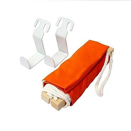 Fantastic Amazon Com Shoppy Star New Foot Rest Hammock Under Desk Pdpeps Interior Chair Design Pdpepsorg