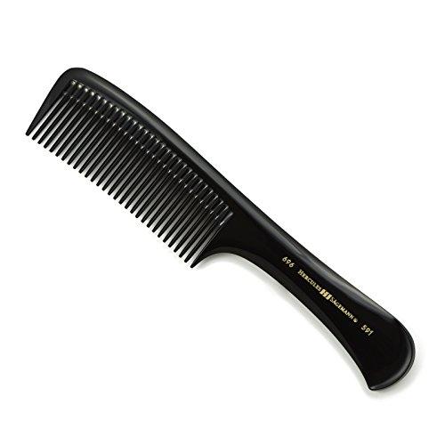 Seamless Comb (Hercules Sagemann Styling Handle Comb Seamless 9