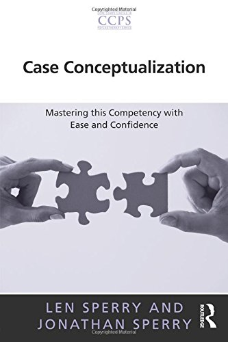 Case Conceptualization (Core Competencies in Psychotherapy Series)
