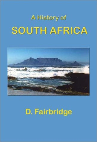 Download A History of South Africa ebook