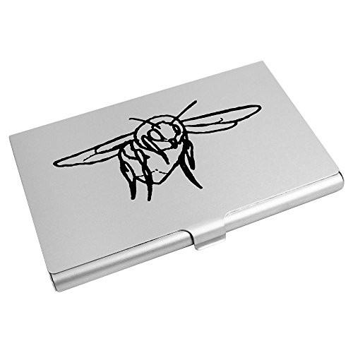 Bee' Holder Card Wallet Azeeda Credit CH00008168 'Bumble Business Card Ygq5Iqw