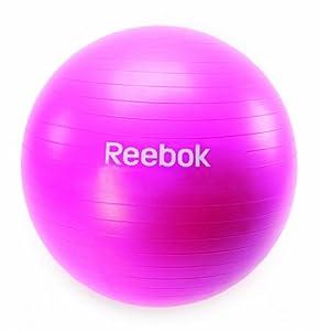 Reebok Gymnastikball, magenta, RAB-11015MG