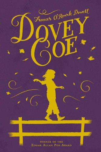 Dovey Coe - Frances O'Roark Dowell
