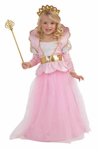 [Forum Novelties Sparkle Princess Costume, Child's Small] (Halloween Princess Costumes For Kids)