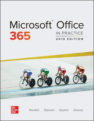 Simnet Access Card for Microsoft Office 365 In Practice 2019 Edition