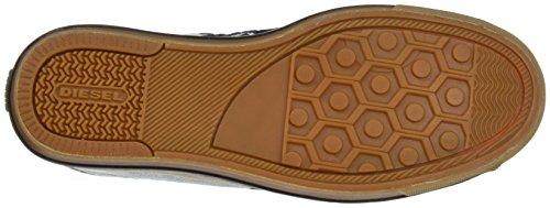 Diesel Y00637 P1239, Zapatillas para Mujer Azul (Indigo /           Blue)