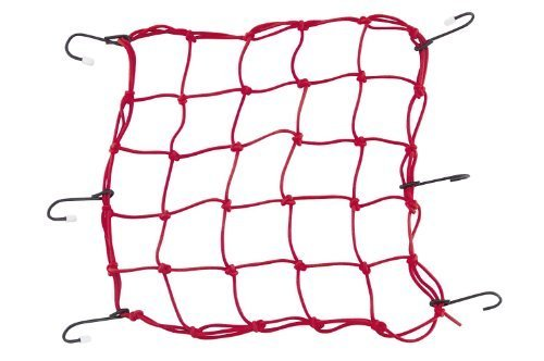 Bike Master Stretch Net Red by BikeMaster