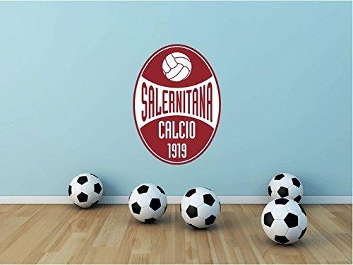 Salernitana Calcio FC Italy Soccer Football Sport Art Wall Decor Sticker 25'' X 18'' by postteam