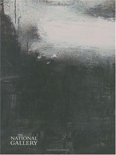 John Virtue: London Paintings National Gallery Company ...