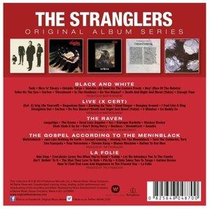 Original Album Series The Stranglers Import It All