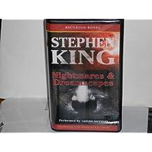 Nightmares & Dreamscapes: Vols. 1, 2, & 3