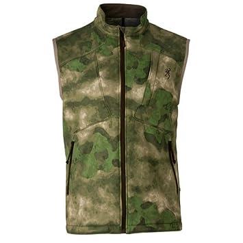 Browning Mens Speed Back Country Fg Vest Webyshops