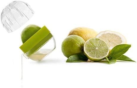 IBILI EXPRIMIDOR LIMAS Y Limones Mini, Centimeters