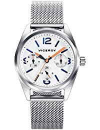 Watch 401103-04 Next Child White Steel