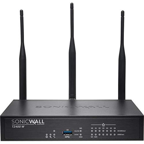 Sonicwall 01-SSC-1359 Tz400 W Gen5 Fw Rpl Agss 1 Yr