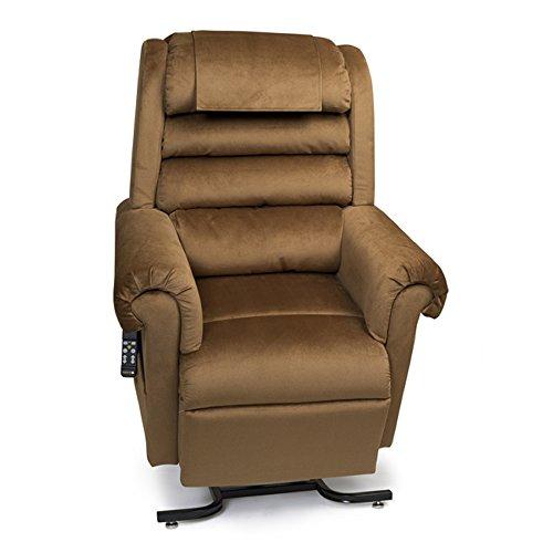 Golden Relaxer - Golden Technologies - Maxicomfort Relaxer - Lift Chair - Large - 22