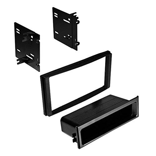 American International Dash Install Kit Stereo Mounting Car Installation Kit For 08-13 Subaru