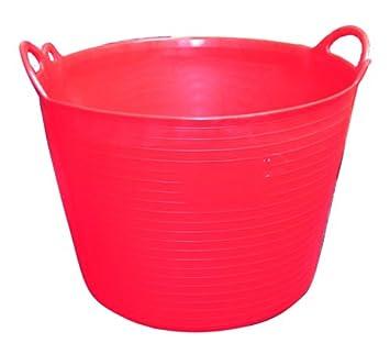 Tub red