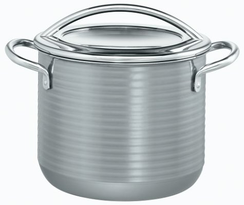 Silit  Vision e30  Cookware 5-1/4-Quart Stock Pot with Lid