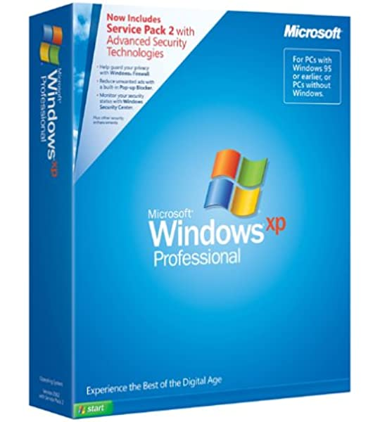 free download microsoft windows xp professional full version with sp2