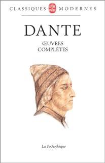La divine comédie, Dante Alighieri (1265-1321)