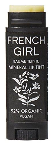 French Girl Organics - Lip Tint (Claire)