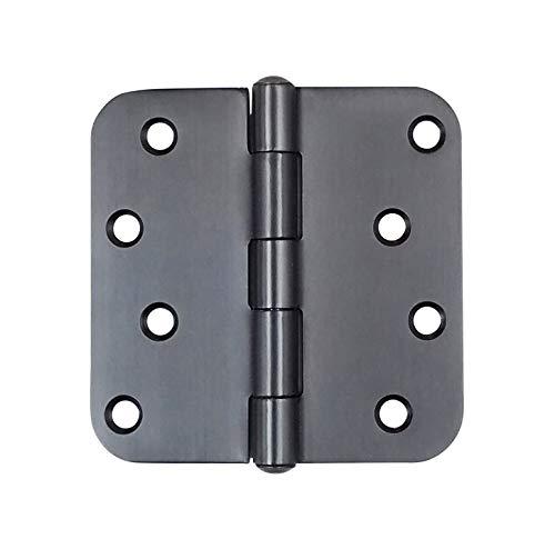 Oil Rubbed Bronze Stainless Steel Door Hinges - 4