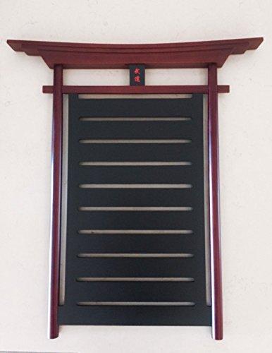 10 karate belt display - 9