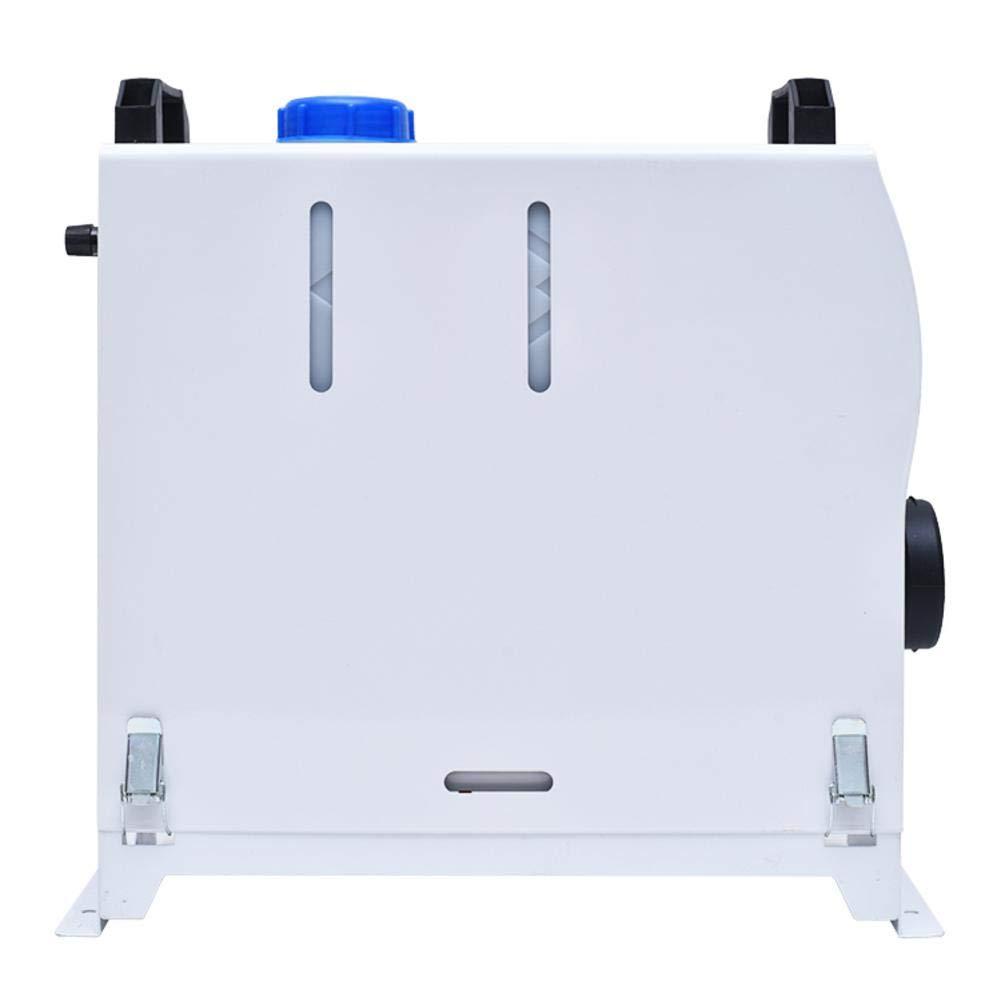 Diesel Luftheizung Kraftstoff Auto Heizung Lufterhitzer mit Fernbedienung LCD Monitor f/ür Auto//Pickup//Big Truck//Van//Bus//RV 12V 8KW Air Standheizung Air Diesel Heizung