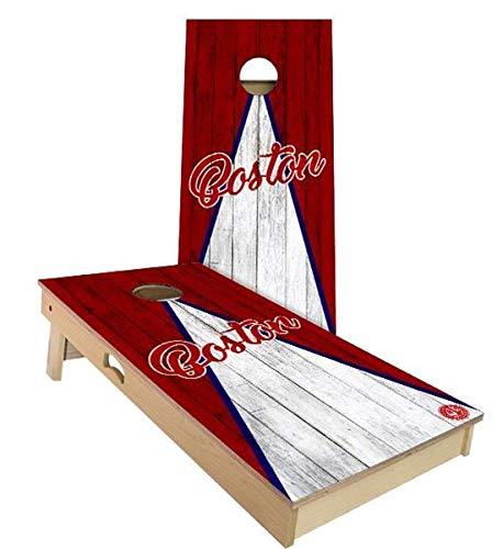 『1年保証』 Skip's Garage Boards ボストントライアングルベースボールコーンホールボードセット – サイズとアクセサリー – Filled ボード2枚、バッグ8枚など Bags) B07N471J2Y C. 2x4 Boards (Corn Filled Bags) A.付属品なし C. 2x4 Boards (Corn Filled Bags), DIYホームセンターハンズマン:96794da5 --- staging.aidandore.com