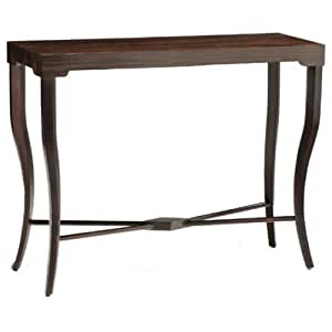 Mansfield Console